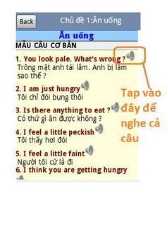 EV Phrase Lite apk screenshot