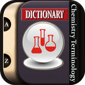 Chemistry Dictionary Free icon
