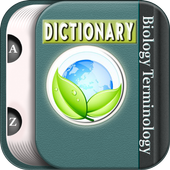 Biology Dictionary Free icon