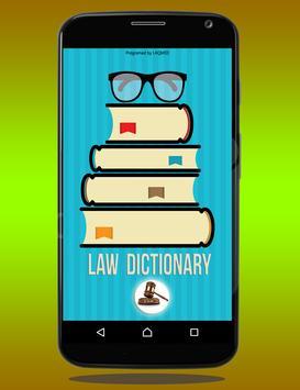 Law Dictionary US apk screenshot