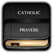 Catholic Prayers Offline icon