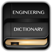 Engineering Dictionary Offline icon