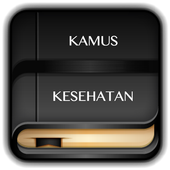 Kamus Kesehatan Indonesia icon