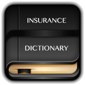 Insurance Dictionary Offline icon