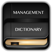 Management Dictionary Offline icon