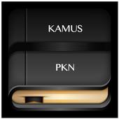 Kamus PKN Indonesia Offline icon