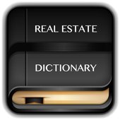 Real Estate Dictionary Offline icon