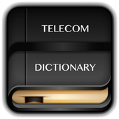 Telecommunications Dictionary icon