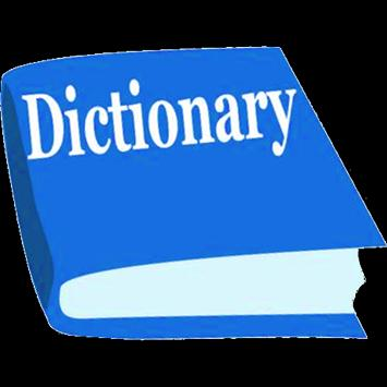 English Dictionary|| Offline poster