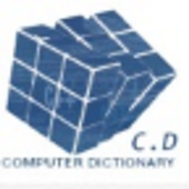 Computer Dectionary icon