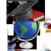 Dictionary translation free icon