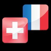 Dictionnaire Franco-Suisse icon