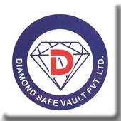 Diamond Safe Vault icon