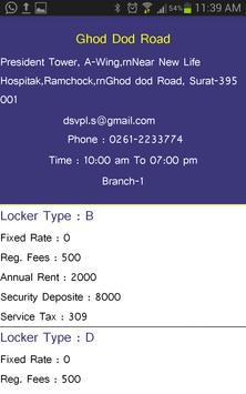Diamond Safe Vault apk screenshot