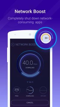 DU Speed Booster & Cleaner apk screenshot