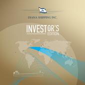 Diana Shipping Inc. app icon