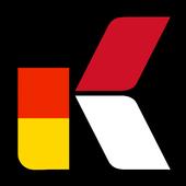 Kamus Saku Jerman icon