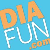 DIAfun icon