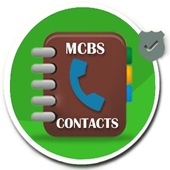 MCBS DialContacts icon