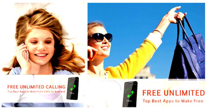 Free Unlimited Calling 2016 apk screenshot