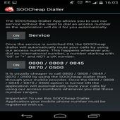 SooCheap Phone App icon