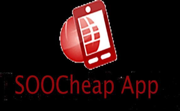 SooCheap Phone App apk screenshot