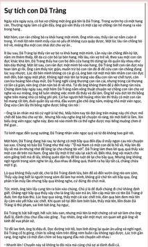 Những Truyện Cổ Tích Việt Nam apk screenshot