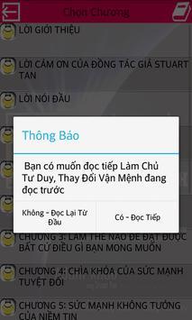 Làm Chủ Tư Duy - Full apk screenshot