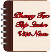 Các Phong Tục Việt Nam - Full icon