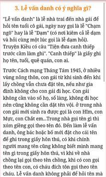 Các Phong Tục Việt Nam - Full apk screenshot