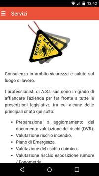 A.S.I. Sicurezza apk screenshot