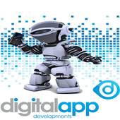 Digital App Development icon