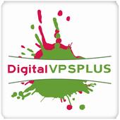 Digital VPS Plus icon