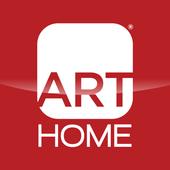 Art Home icon