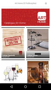 Art Home poster
