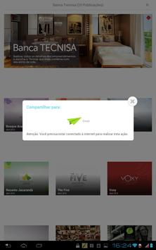 Banca Tecnisa apk screenshot