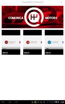 ComunicaMotors apk screenshot