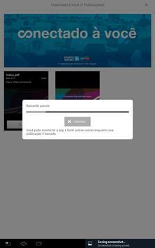 Conectado à Você apk screenshot