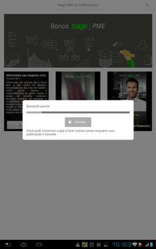 Sage PME apk screenshot
