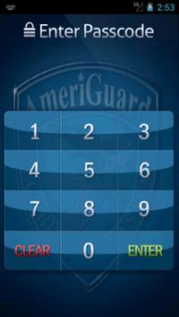 AmeriGuard Security Services poster