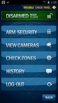 AmeriGuard Security Services apk screenshot