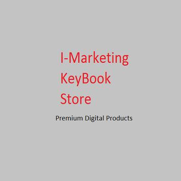 I-Marketing Ebooks poster