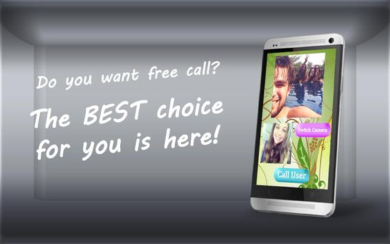 Free Phone Calls, Free Text poster