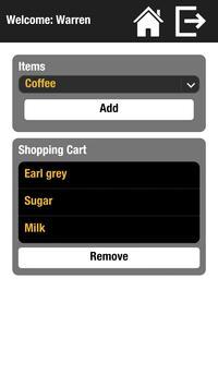 DPSA Dashboard apk screenshot