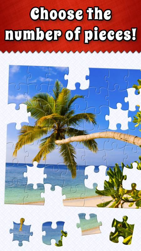 Jigsaw Puzzle Bug APK Download - Free Puzzle GAME for Android ...