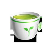 50+ Green Tea Recipes icon
