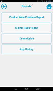Star Health Agent App apk screenshot