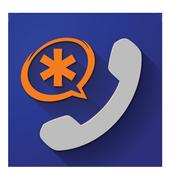 Switchvox Softphone icon