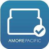 아모레퍼시픽 정품확인 icon