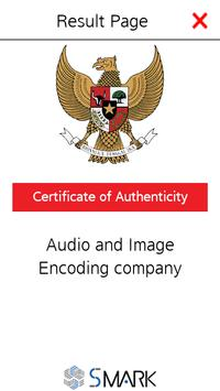 Indonesia Authenticity apk screenshot